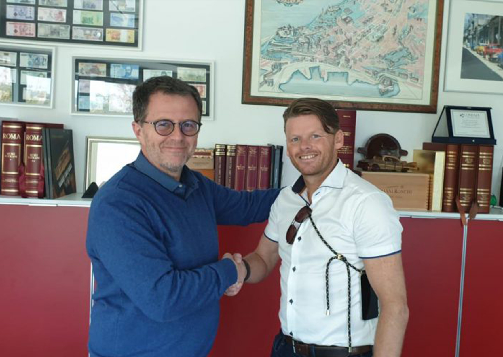 Automa y Vandervelde Protection: nueva colaboración