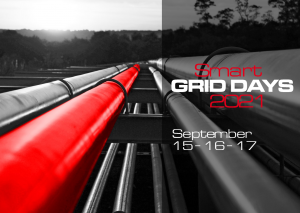 SMART GRID DAYS 2021: THE COUNTDOWN BEGINS