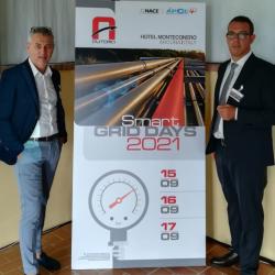 Smart Grid Days 2021 un grande successo