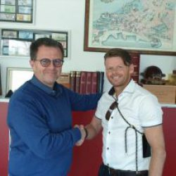 Automa and Vandervelde Protection: new partnership