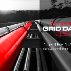 SMART GRID DAYS 2021: STANNO TORNANDO!