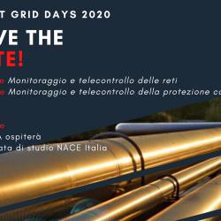 SMART GRID DAYS 2020: torna l'evento annuale AUTOMA